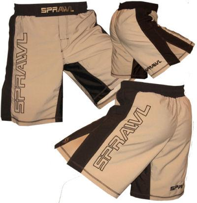 Sprawl V-Flex XT Competition Logos - Brown